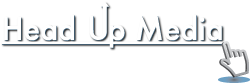The Woodlands SEO company, Head Up Media